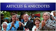 Articles & Anecdotes