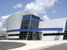 Propulsion Research Laboratory at Marshall Space Flight Center