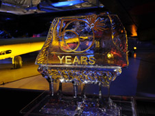 Celebrating NASA's 50th Anniversary