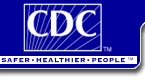 Link to CDC's home page