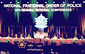 Secretary Chao addressing the FOP National Conference.