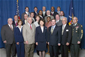 Secretary Chao with the Advisory Committee on Veterans' Employment and Training.