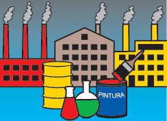 Ciertos productos químicos y otras sustancias