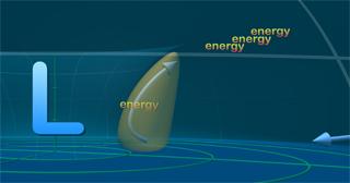 Visualization of hurricane hot towers