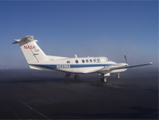 photo of a B200
