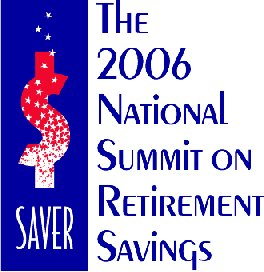 The National Summit on Retirement Savings