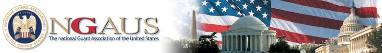 NGAUS. Your Voice in Washington.