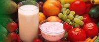 Nutrient Data Site Logo