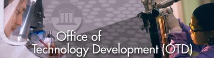 Office of Technology Development (OTD)