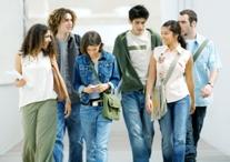 Image of Healthy Adolescents
