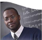 african american teacher