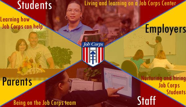 Welcome to Job Corps!