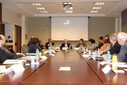 October 27, 2006 meeting
