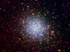 Cluster brimming with millions of stars called Omega Centauri