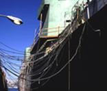Image of shipyard.