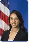Deborah Misir - Deputy Assistant Secretary for Policy