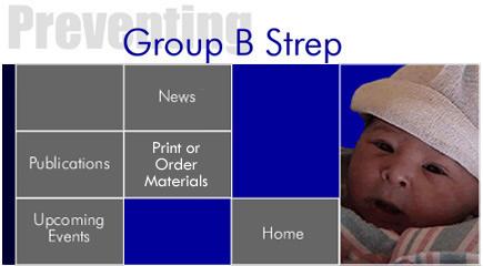 Group B STrep News