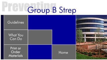 Preventing Group B Strep