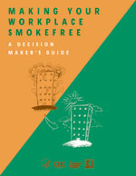 Making Your Workplace Smokefree