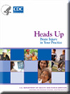 Cover for Heads Up MD Toolkit