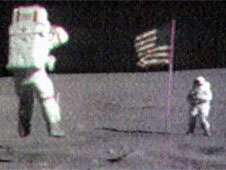 NASA's 50th Anniversary