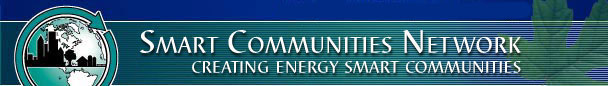 Smart Communities Network banner