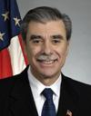 Photo of Carlos Gutierrez, Secretary of Commerce