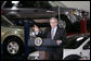 """With a backdrop of new vehicles still on the line, President George W. Bush delivers remarks Tuesday, March 20, 2007, on energy initiatives during a tour of the Ford Motor Company - Kansas City Assembly Plant in Claycomo, Missouri. Said the President, """" I believe that -- I call it Twenty Ten; in other words, reduce gasoline usage by 20 percent over 10 years. And I'm looking forward to working with both Republicans and Democrats to get it done.""""  White House photo by Eric Draper"""