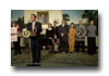 Photo: President speaks about Tax Cut Plan