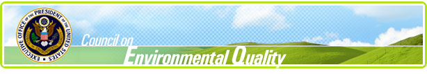Council on Environmental Quality