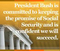 Strengthening Social Security