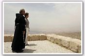 Link to Mrs. Bush's Visit to Jordan