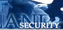 Homeland Security Banner - Link to home page