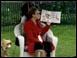 Author Laura Numeroff reads