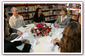 Link to Mrs. Bush's Visit to Latin America 2005
