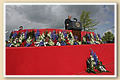 Remembering and Commemorating Veterans
