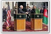 Link to Afghanistan Visit 2004 Photo Essay