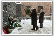 Link to Poland Visit 2005 Photo Essay