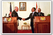 Link to Visit to the Middle East 2002 Photo Essay