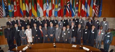 Earth Observation Summit