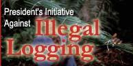 President's Initiative Against Illegal Logging