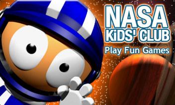 NASA Kids Club