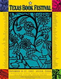 Texas Book Festival 2002
