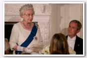 Link to Queen Elizabeth Photo Essays