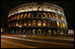 The Coliseum in Rome is seen Thursday evening, June 12, 2008. White House photo by Chris Greenberg