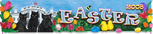 2008 Easter Egg Roll
