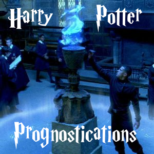 Episode #90: Interview with Steve Vander Ark of the Harry Potter Lexicon