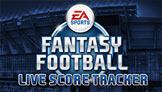 Fantasy Football Live Score Tracker