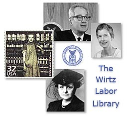 The Wirtz Labor Library montage