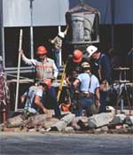 Image of workers